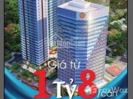 1 Bedroom Condo for sale in Ly Thuong Kiet, Binh Dinh Grand Center Quy Nhơn
