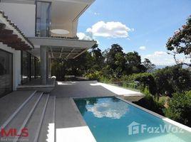 8 Habitaciones Casa en venta en , Antioquia AVENUE 25A # 36D SOUTH 61, Envigado, Antioqu�a
