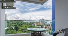 Available Units at The Cliff Pattaya