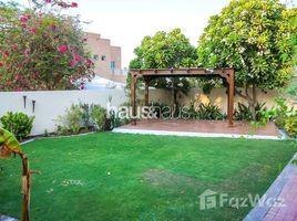 迪拜 Grand Paradise Upgraded | Type 2E | Opposite Pool and Park | 3Bed 3 卧室 联排别墅 售
