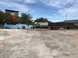N/A Land for sale in Thai Ban, Samut Prakan Huge Land for Sale near to Sai Luat BTS