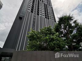 Studio Condo for rent in Thung Mahamek, Bangkok Knightsbridge Prime Sathorn