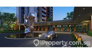 4 Bedrooms Property for sale in Farrer court, Central Region Leedon Heights