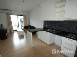 1 Bedroom Condo for rent in Thung Mahamek, Bangkok The Seed Mingle