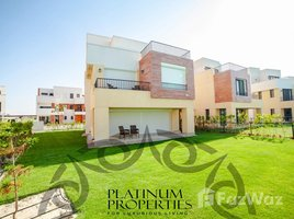 4 غرف النوم فيلا للبيع في , Matrouh Villa|Marassi | Lagoon View |Ready |Fully Finished
