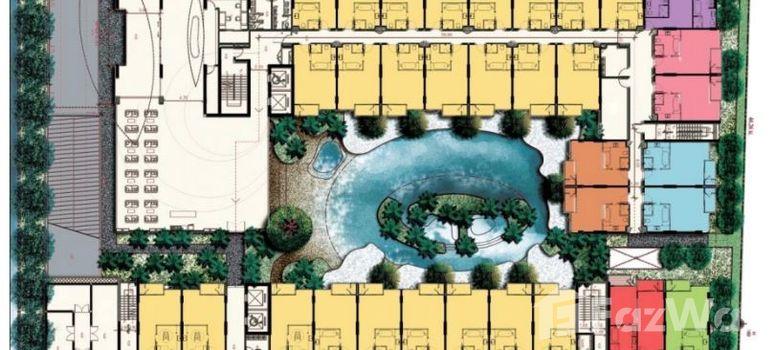 Master Plan of The Marin Phuket - Photo 1