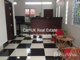 1 Bedroom Apartment for sale in Sala Kamreuk, Siem Reap Other-KH-25608