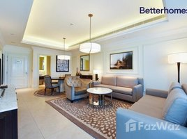 1 Bedroom Apartment for rent in The Address Residence Fountain Views, Dubai The Address Boulevard Hotel