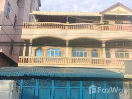 10 Bedrooms Villa for rent in Boeng Keng Kang Ti Bei, Phnom Penh Flat-House For Rent in Chamkamorn Area, 10 Beds: $1,900/m ផ្ទះល្វែងសំរាប់ជួលនៅតំបន់ចំការមន មាន ១០ បន្ទប់ តម្លៃ $1,900/ខែ