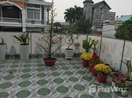3 Bedrooms House for sale in Binh Hung Hoa B, Ho Chi Minh City Bán nhà mặt tiền kinh doanh 4x23m 3 tấm, giá cuối năm