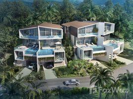 4 Bedrooms Villa for sale in Bo Phut, Koh Samui BASE Horizon Villas