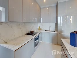 2 Bedrooms Condo for rent in Makkasan, Bangkok The ESSE At Singha Complex
