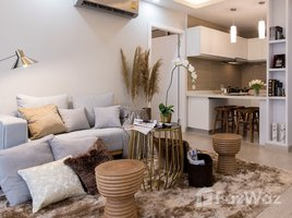 2 Bedrooms Property for sale in Chang Phueak, Chiang Mai The 8 Condominium