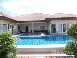 3 Bedrooms Property for sale in Thap Tai, Hua Hin Orchid Palm Homes 4