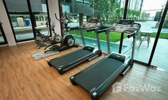 Photos 3 of the Communal Gym at Cool Condo Rama 7