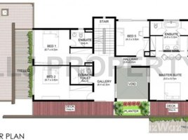 5 Bedrooms Property for sale in , Abu Dhabi Al Mariah Community
