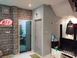 北榄府 Bang Phriang Baan Chai Klong 3 卧室 联排别墅 售