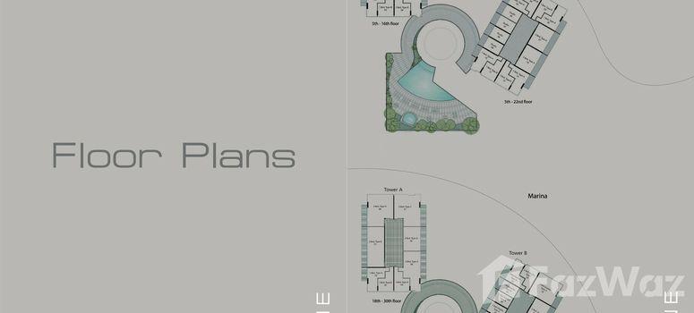 Master Plan of Silverene - Photo 1