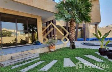 Al Barsha 2 Villas in Al Barsha 1, Dubai