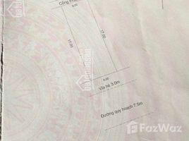N/A Land for sale in Hoa Hai, Da Nang Bán lô Khuê Mỹ Đông 15, thông ra Hồ Xuân Hương, Lê Văn Hiến. LH: 0944.85.2222