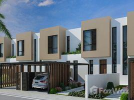 沙迦 Hoshi NASMA at Aljada 2 卧室 房产 售