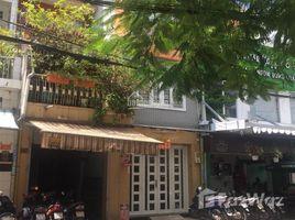 3 Bedrooms House for sale in Ward 5, Ho Chi Minh City Bán nhà mặt tiền Nguyễn Tiểu La, P. 5, Q. 10, HCM