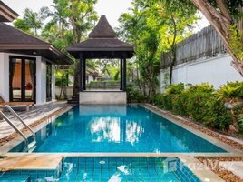 3 Bedrooms Villa for sale in Chalong, Phuket Spectacular Property for Sale in Chalong