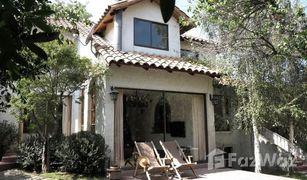 5 Bedrooms Property for sale in San Jode De Maipo, Santiago La Reina