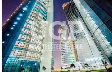 Hydra Avenue Towers in Shams Abu Dhabi, Abu Dhabi