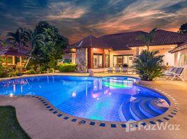 6 Bedrooms Villa for rent in Nong Prue, Pattaya 6 Bedroom Villa For Rent in Pattaya