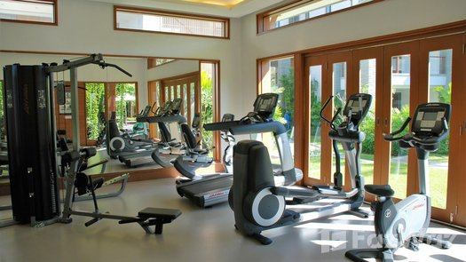 Photos 2 of the Communal Gym at Pearl Of Naithon