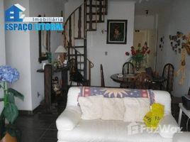 圣保罗州一级 Pesquisar Martim de Sá 3 卧室 房产 售