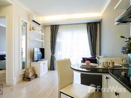 1 Bedroom Condo for sale in Fa Ham, Chiang Mai The Spring Condo