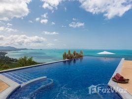 5 Bedrooms Property for sale in Ang Thong, Koh Samui Akira