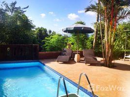 5 Bedrooms Villa for sale in Thung Maphrao, Phangnga Saiyoi Hills Residence