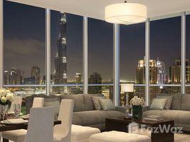 2 Bedrooms Apartment for sale in BLVD Crescent, Dubai Boulevard Crescent 1