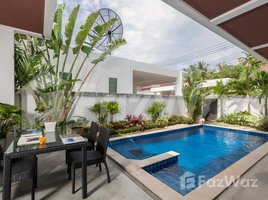 3 Bedrooms Property for rent in Rawai, Phuket Intira Villas 1