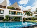 3 Bedrooms Townhouse for sale at in Kamala, Phuket - U41477