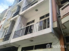 4 Bedrooms House for sale in Ward 11, Ho Chi Minh City Bán nhà 456/10 Cao Thắng, DTCN: 33.6 m2, ngang 4.2m. Giá 8.7 tỷ