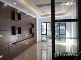 4 Bedrooms Villa for sale in Mai Dich, Hanoi Modern 5 Storey Townhouse in Mai Dich for Sale