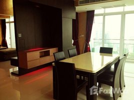 4 Bedrooms Penthouse for rent in Khlong Toei Nuea, Bangkok The Prime 11