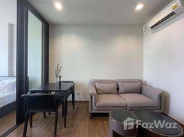 Studio Condo for rent in Phra Khanong Nuea, Bangkok The Line Sukhumvit 71