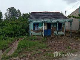N/A Land for sale in An Thoi Dong, Ho Chi Minh City Bán đất mặt tiền xe hơi đường Rạch Lá, An Thới Đông, Cần Giờ 1 tỷ 650 triệu(còn thương lượng)