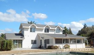 4 Bedrooms House for sale in Paine, Santiago