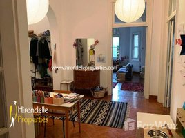 Cairo High Cieling penthouse for rent in Maadi 3 卧室 顶层公寓 租