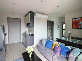 2 Bedrooms Condo for rent in Nong Prue, Pattaya The Base Central Pattaya
