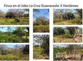 N/A Terreno (Parcela) en venta en , Guanacaste El Jobo, La Cruz, Guanacaste, La Cruz, Guanacaste