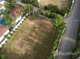 N/A ที่ดิน ขาย ใน เมืองพัทยา, พัทยา 794 Sqm Land Plot For Sale In Pattaya