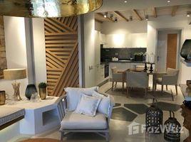 Al Bahr Al Ahmar Apartment 125M + Garden For Sale SwanLake Al Gouna 2 卧室 住宅 售