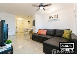 3 Bedrooms Apartment for rent in Bandaraya Georgetown, Penang Georgetown